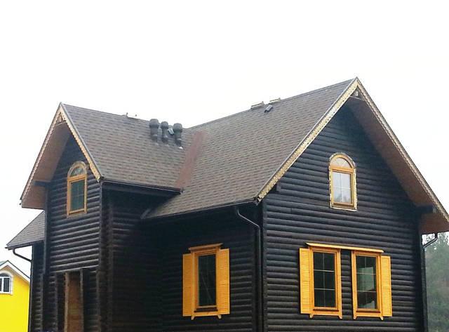 Естественная и механическая вентиляция деревянного дома.