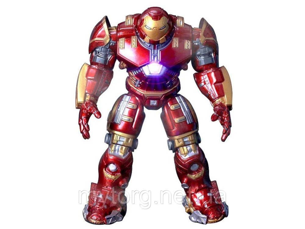 Фигурка Халкбастер Железный Человек. Мстители 18 см