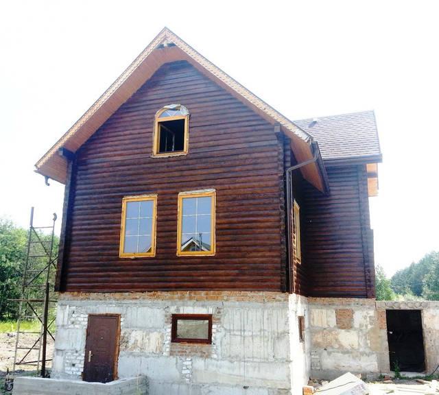 Монтаж вентиляции в деревянном доме.