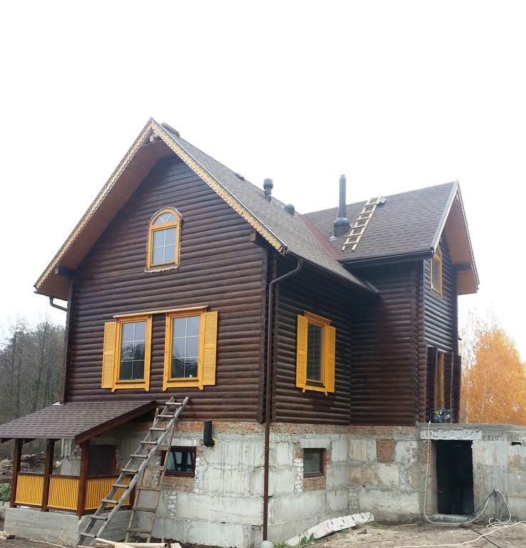 с. КОЖУХОВКА, Киевская область, СИСТЕМА ВЕНТИЛЯЦИИ в деревянном доме