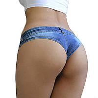 Мини шорты джинсовые женские сексуальные М