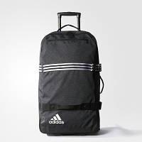 Сумка на колесах дорожная Adidas Team Trolley XL AI3821