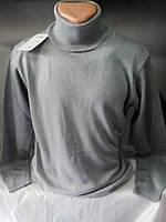 Мужская тонкая качественная водолазка 48-50рр