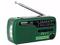 Радиоприемник Degen DE13 FM AM SW