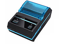 Термопринтер для чеков Radall RD C58 USB Bluetooth