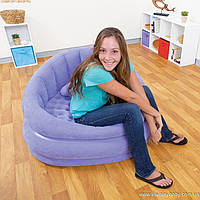 Надувное кресло Intex 102х91х65 см (68563)