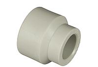 Редукция PP-R 50×40, пайка, фитинги для полипропиленовых труб, Evci Plastik