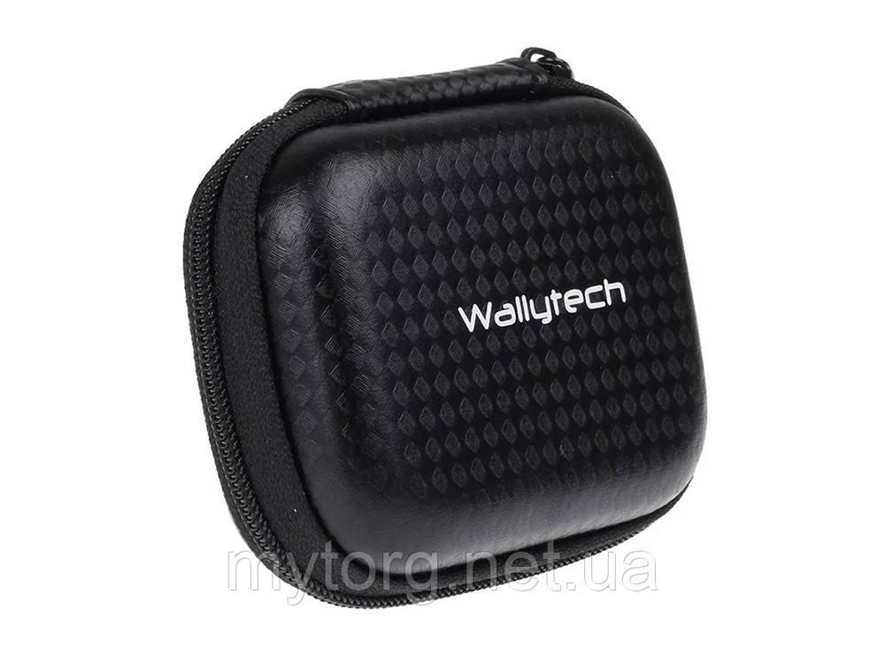 Кейс чехол Wallytech для Xiaomi Yi 4K GoPro водонепроницаемый