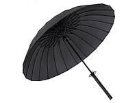 Зонт в форме самурайского меча Samurai 24K