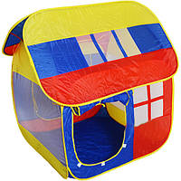 Детская палатка домик bambi (0508)