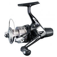 Катушка для фидера на спиннинг карповая для рыбалки Shimano Catana 2500 RC (CAT2500RC)