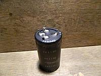 Конденсатор 3300 мкФ - 63В Nippon 85*, фото 1