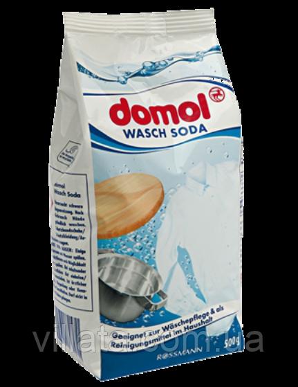 Сода чистящая, универсальная Domol 500 gr