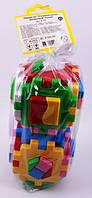 Куб умный малыш логика комби технок (2476)