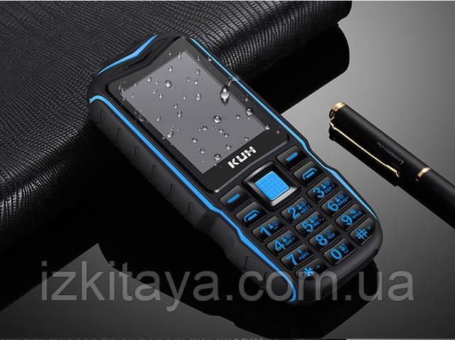 Мобільний телефон Land Rover T3 (KUH T3) blue