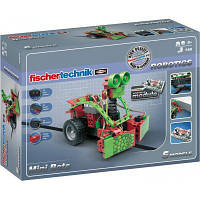 Конструктор Fischertechnik Robotics Мини бот (FT-533876)