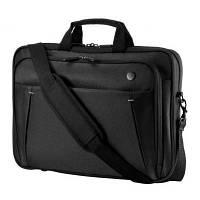 Сумка для ноутбука HP 15.6 дюймов Business Top Load Чорная Black (2SC66AA)