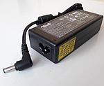 Блок Питания ASUS Зарядка 19v 3.42a 65W штекер 4.0 на 1.35 (ОРИГИНАЛ), фото 3