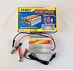 Зарядка Для Автомобільного Акумулятора Автозарядка на 10А Автоматична, фото 4