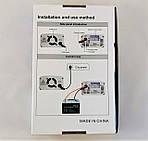 Зарядка Для Автомобільного Акумулятора Автозарядка на 10А Автоматична, фото 5