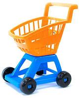 Детская Тележка Супермаркет Орион (693)