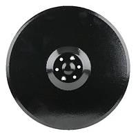 23010201 Диск сошника D=340х2.5 мм сівалки Horsch Хорш