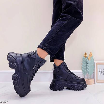 Демисезонные ботинки для девочки 5253 (ВБ), фото 2