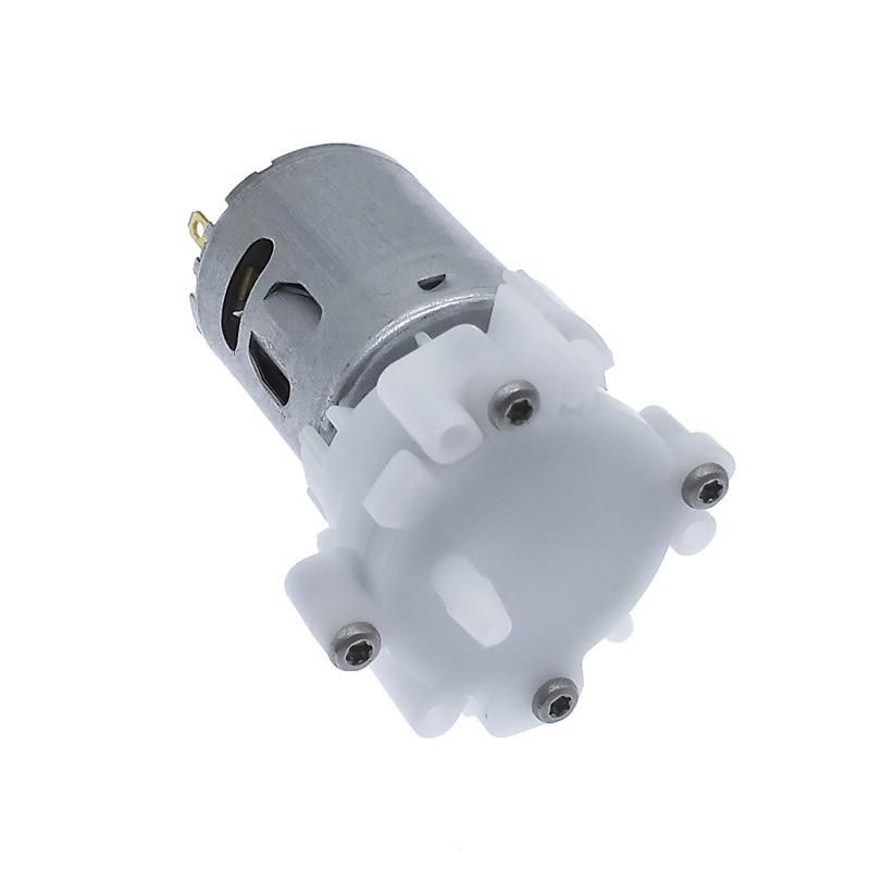 Миниатюрный водяной насос-помпа RS-360SH