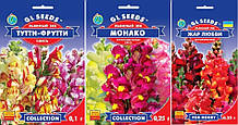 Насіння Ротики Collection, TM GL Seeds