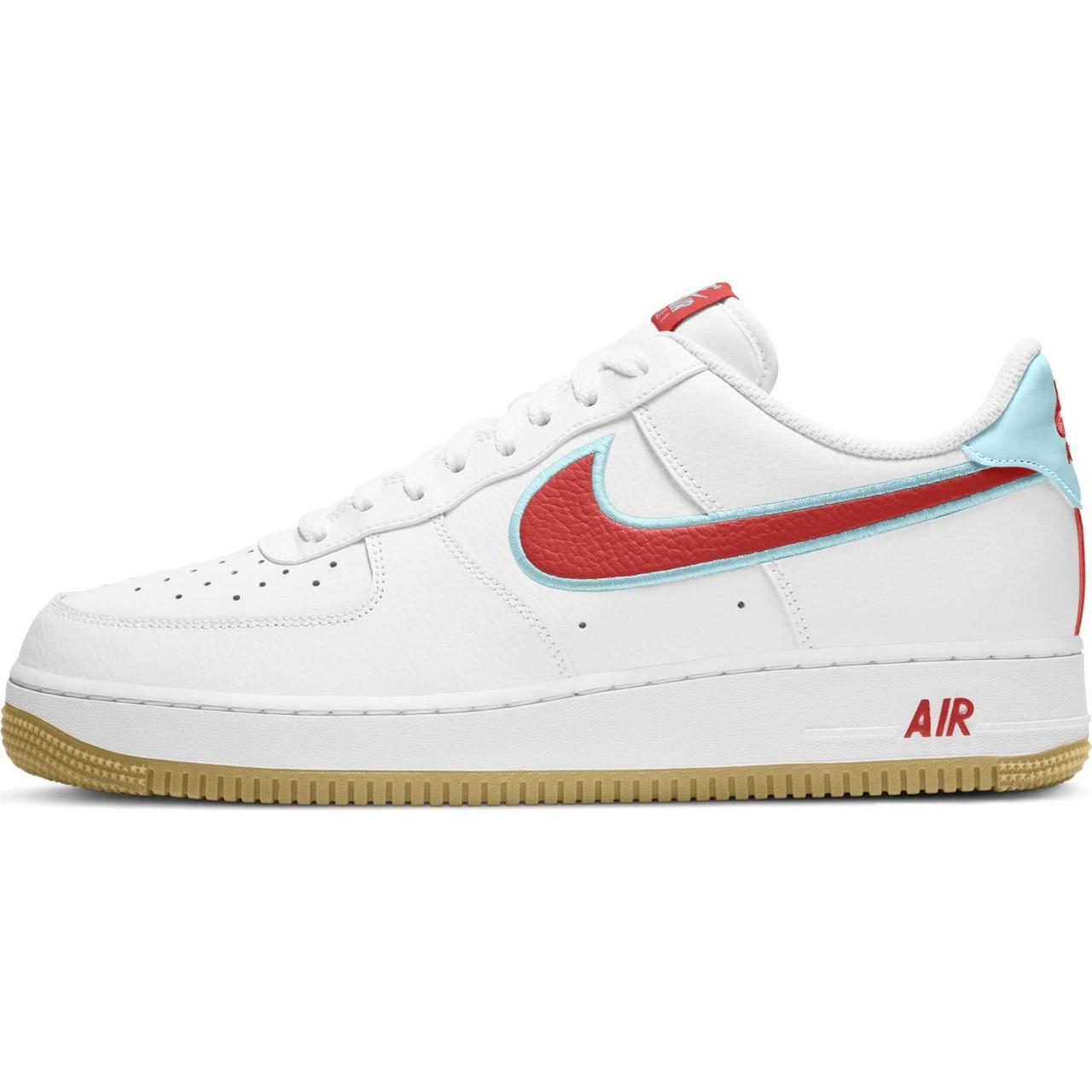 Мужские кроссовки Nike Air Force 1 '07 DA4660-101