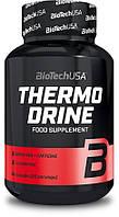 Жиросжигатель BioTech Thermo Drine Complex 60 капс