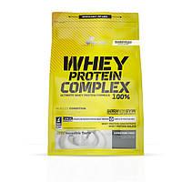 Концентрат сывороточного протеина (белка) Olimp Whey Protein Complex 100% 700 г