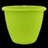 Цветочный горшок «Верона» (Алеана) 15х11,5, фото 1