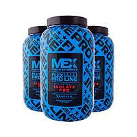 Протеин MEX Nutrition Isolate Pro 910 г