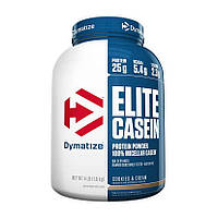 Протеин Dymatize Elite Casein 1,8 кг