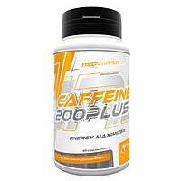Кофеин Trec Caffeine 200 Plus 60 капс