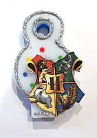 Свічка-цифра Гаррі Поттер 8
