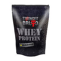 Протеин Strong FIT Whey Protein 909 г