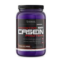 Протеин Ultimate Prostar 100% Casein Protein 907 г
