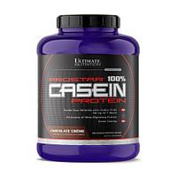 Протеин Ultimate Prostar 100% Casein Protein 2,27 кг