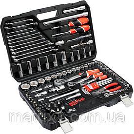 Набор инструмента YATO    126 предметов