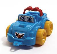 Автомобиль-игрушка максик-внедорожник технок (2964)