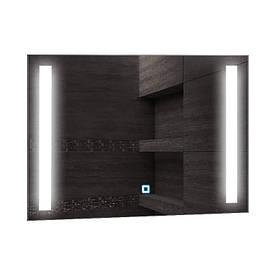 Зеркало прямоугольное с LED подсветкой SmartWorld Nelly 50x60x3 см (1022-d2-50x60x3)