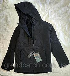 Куртка ESDY Soft Shell Urban Чорна
