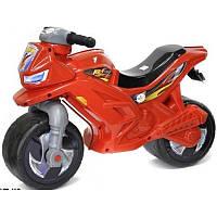 Мотоцикл 2-х колесный 501 С