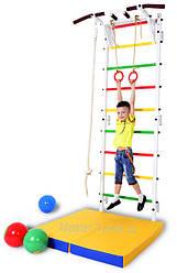 Спортивный инвентарь для детей