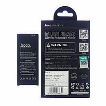 Аккумуляторная батарея Hoco EB-BN910 для Samsung Galaxy Note 4 SM-N910 (00026405-1)