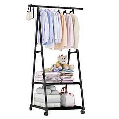 Вешалка передвижная для одежды The New Coat Rack
