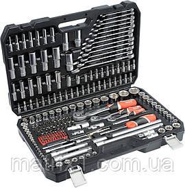 Набор инструмента YATO 216 предметов