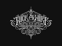 Прибытие премиум-жидкостей Wick&Wire!